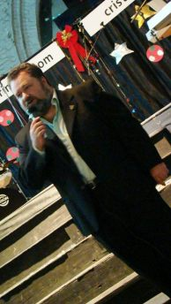 Hernán Ferreira