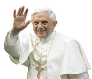 Santo Padre Bendicto XVI