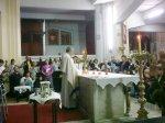 Misa al Espíritu Santo 2010