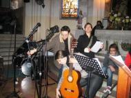 Ministerio musica 1