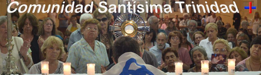Comunidad Carismática de Alianza Santísima Trinidad