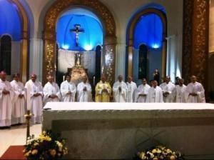 obispos paraguay