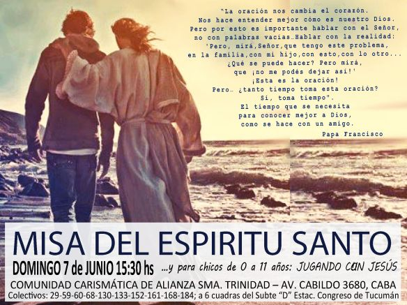 Invitacion 7 junio 2015